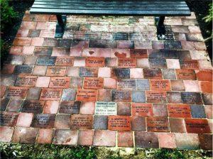 Remembrance Bricks