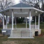 bandstand gazebo