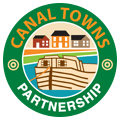 Canal Towns Partnership Logo