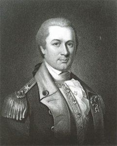 Brigadier General Otho Holland Williams