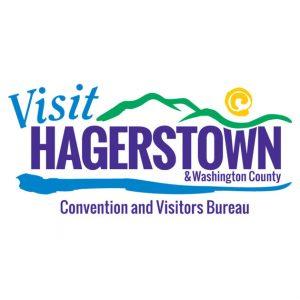 Visit Hagerstown MD logo