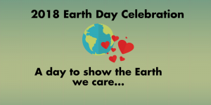 2018 Earth Day Celebrations