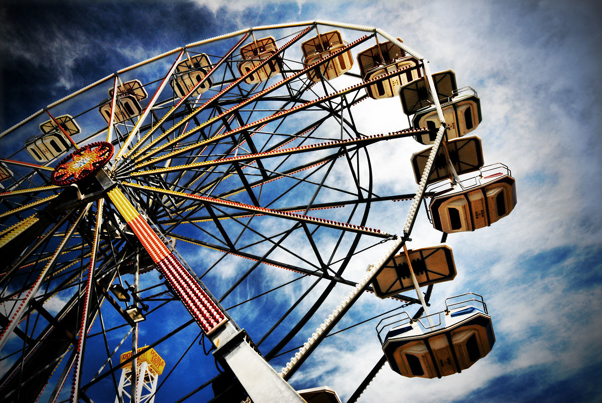 DOWNSVILLE RURITAN'S WILLIAMSPORT CARNIVAL